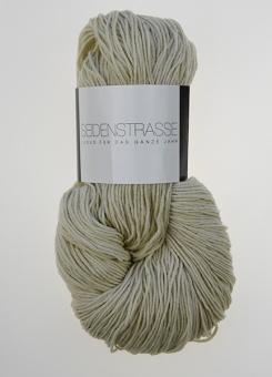 Seidenstrasse Seide-Merino-Strickgarn  - ALLE FARBEN! - Atelier Zitron  Farbe 9011