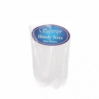Garnrollennetze Handy Nets für Garnspulen & Overlockgarne