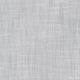 Steel Manchester Yarn Dyed Patchworkstoff - Hellgrauer, weicher,  gewebter Baumwollstoff