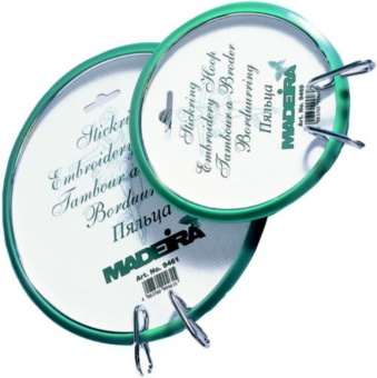 Stickring / Stickrahmen / Stopfrahmen Ø 8,9cm / 3 1/2 inch