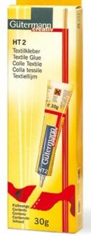 HT2 Textilkleber 30g Tube - Gütermann Creativ