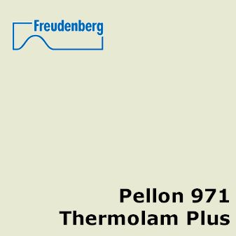Pellon 971 Thermolam Plus - Aufbügelbares Volumenvlies