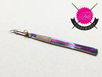Nahttrenner - Original Tula Pink Hardware -Surgical Seam Ripper - VORBESTELLUNG ca. August 2021