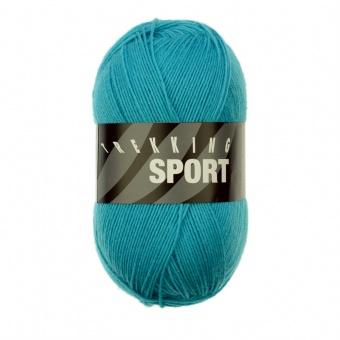 Trekking Sport Uni Sockenstrickgarn - ALLE FARBEN! - Atelier Zitron  Farbe 1417