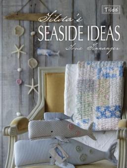 Maritimes Sommer Nähbuch von Tone Finnanger - Tilda's Seaside Ideas