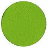 Aufbügelbare Lederflicken - Bunte Kunstlederflicken  Grün #547
