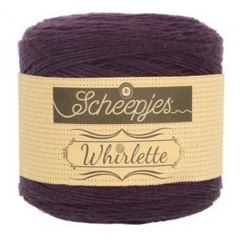 Scheepjes Whirlette Bobbel - VIELE FARBEN! Häkelgarn / Strickgarn 855 Grappa