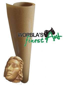 Worbla's® Finest Art (WFA) - Thermoplastische Modellierplatte