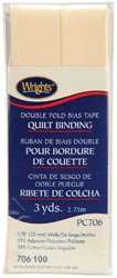 32 Farben Quilt Binding / Schrägband / Einfassband