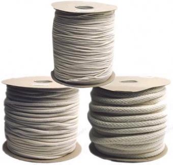 Paspelband / Kederband / Piping für Ziernähte & Taschenbügel - Meterware