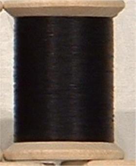Yli Quilting Black / Schwarz - Handquiltgarn