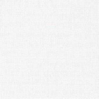 Linda Schülertuch Zählstoff  10,7 ct / 27 pts - Weißer Stickstoff