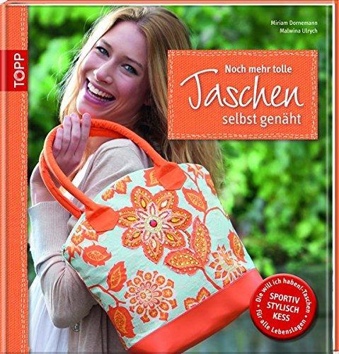 Quiltzauberei.de | Noch mehr tolle Taschen selbst genäht - 12 ...