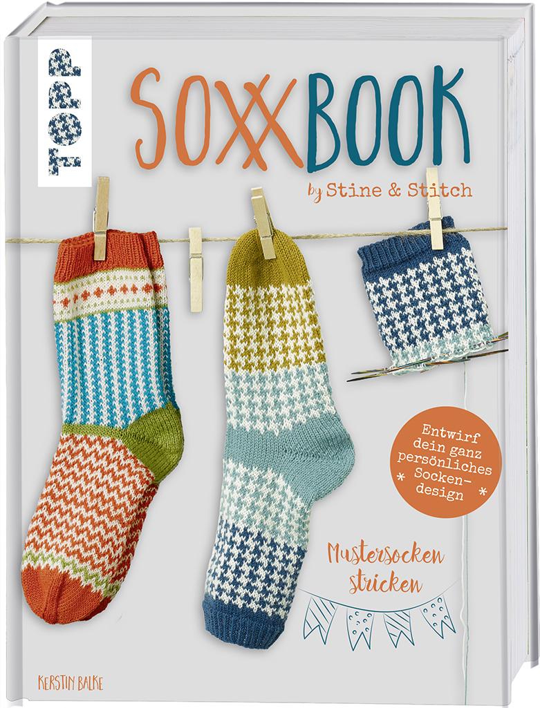 Quiltzauberei.de   Soxx Book - by Stine & Stitch   Quiltzauberei.de ...