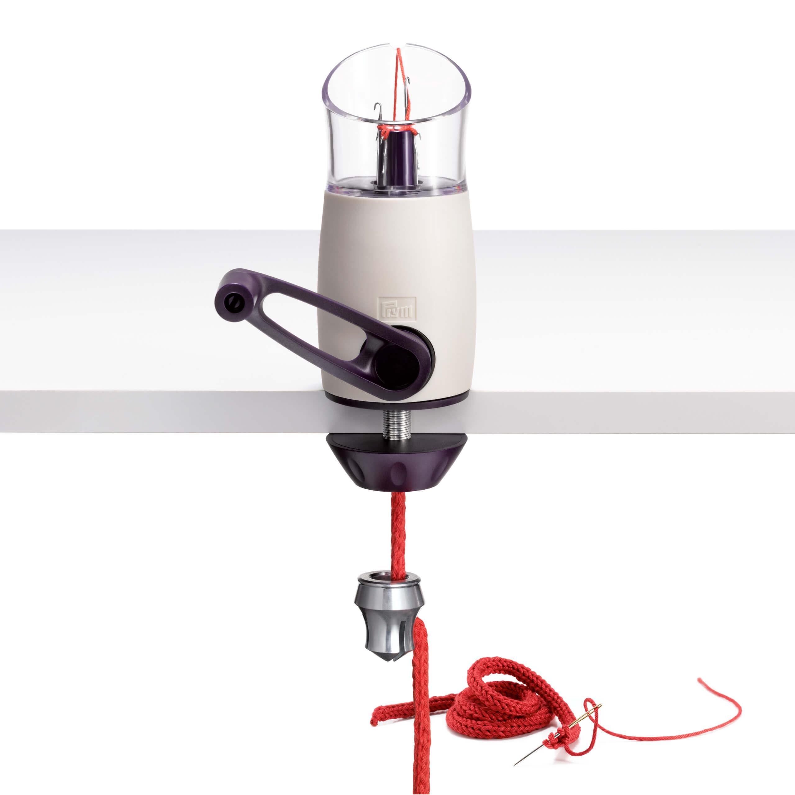 Smart Weaving Loom Strick-Rundwebstuhl mit Dual-Modus 833 Tosuny Strickmaschine DIY-Strickmaschinen Webmaschinen-Webstuhl-Kit f/ür Erwachsene und Kinder