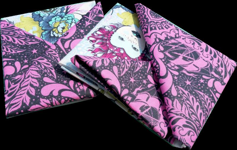 tula pink s chtelchen 2 fqs elizabeth jetzt g nstig. Black Bedroom Furniture Sets. Home Design Ideas