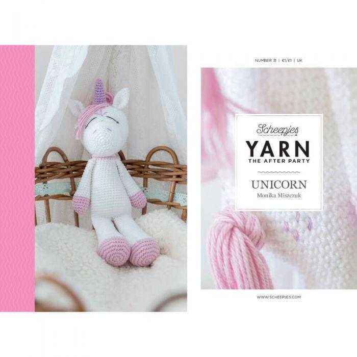 Amigurumi Einhorn häkeln kostenlose DIY Anleitung #Amigurumi ... | 700x700