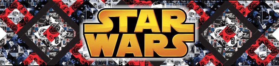 Star Wars Stoffe